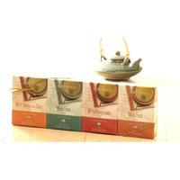 Davidson's Tea Davidson Organic Tea 600 White Tea Box of 8