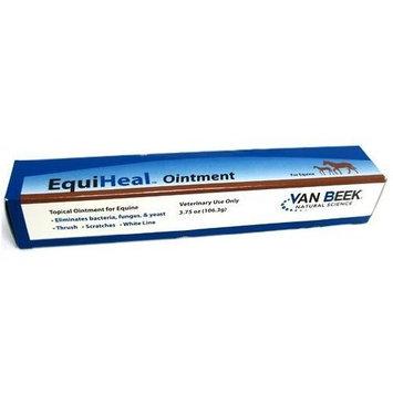 Van Beek Natural Science Equiheal Ointment, 3.75 oz