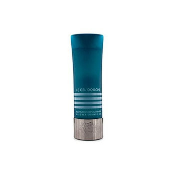 Jean Paul Gaultier Le Male Gentle All-Over Shower Gel-6.7 oz.