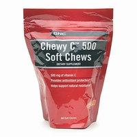 GNC Chewy C 500 Soft Chews