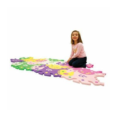 Tessell Transforming Playmats Animal - Large
