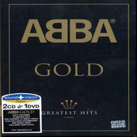 ABBA ~ Gold: Greatest Hits [Bonus DVD] (new)