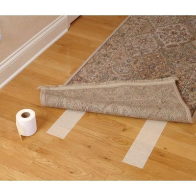 Lok Lift Rug Gripper Rug Gripper Nonslip Rug Tape-2-1/2X25' NONSL RUG GRIP