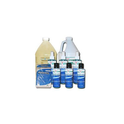 All Stop ASPK123 Scabies Complete Family Pack