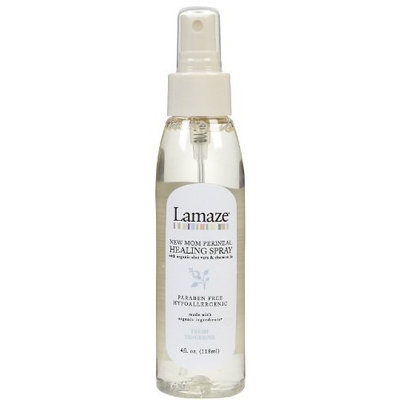 Lamaze After-Pregnancy Perineal Healing Spray