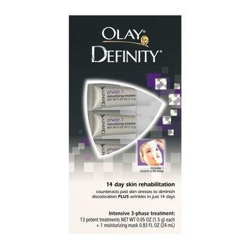 Olay Definity 14-Day Skin Rehabilitation
