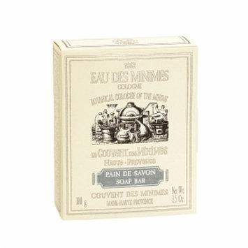 Le Couvent des Minimes Eau des Minimes Soap Bar, 3.5 oz