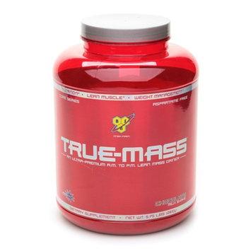 BSN True Mass True-Mass