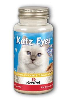 Katz Eyes ActiPet 61.5 g Powder