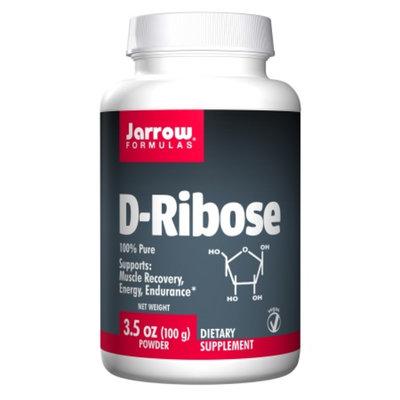 Jarrow Formulas Ribose Muscle Edge Powder