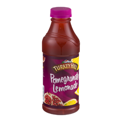 Turkey Hill Pomegranate Lemonade
