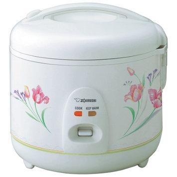 Zojirushi Automatic 5.5-Cup Rice Cooker & Warmer