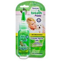 Tropiclean Fresh Breath Clean Teeth Gel For Puppies