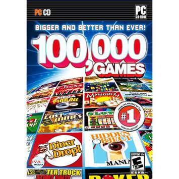 Take 2 Interactive 100 Thousand Games