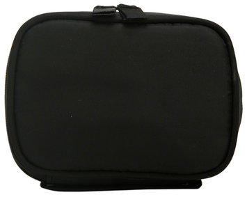 Markwins Soho Cosmetic Travel Bag W/Mirror Small - MARKWINS