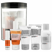 Anthony Logistics For Men A Clean Start Kit