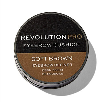 Revolution Pro Eyebrow Cushion Soft Brown
