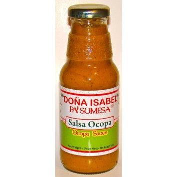Salsa Ocopa Dona Isabel - Producto de Peru
