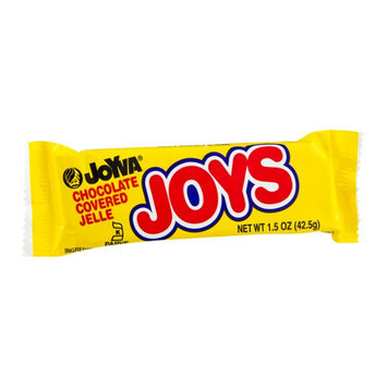 JoYva Joys Chocolate Covered Jelle