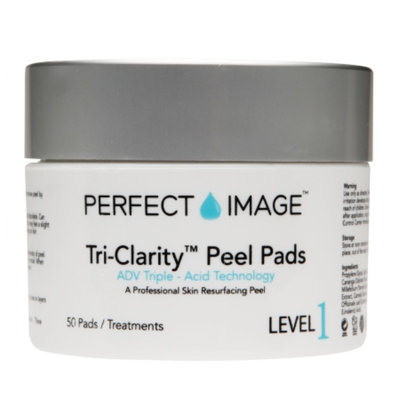 Perfect Image Tri-Clarity Peel Pads Level 1