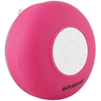 Polaroid Bluetooth Shower Speaker