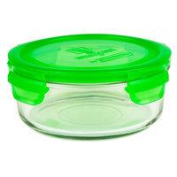 Wean Green Meal Bowl, Pea, 1 ea