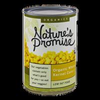 Nature's Promise Organics Organic Whole Kernel Corn