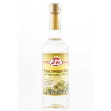 La Fe White Cooking Wine