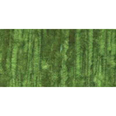 Orchard Yarn & Thread Co. Lion Brand Chenille Yarn Emerald
