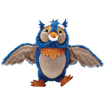 School Zone Publishing CHARLIE & COMPANY SOCRATES PLUSH TOY