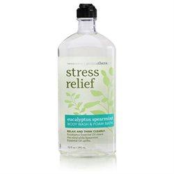 Bath & Body Works Aromatherapy Stress Relief Eucalyptus Spearmint