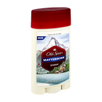 Old Spice Fresh Collection Matterhorn Deodorant