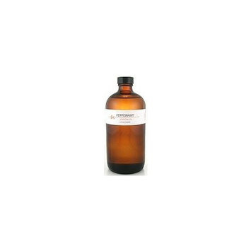 GH Peppermint Essential oil 100% Pure 16oz