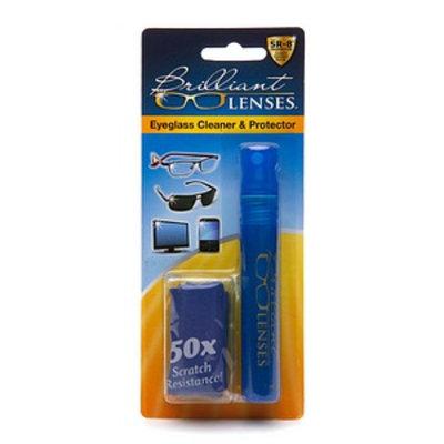 Brilliant Lenses Eyeglass Cleaner & Protector