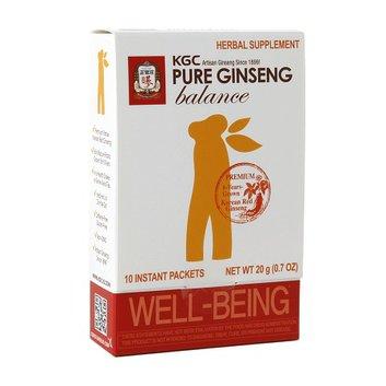 KGC Pure Ginseng Balance