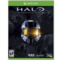 Microsoft Halo: The Master Chief Collection (Xbox One)