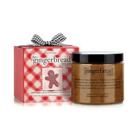 Philosophy the Gingerbread Man Scrub, 23 Ounce
