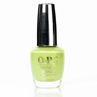 OPI Infinite Shine Gel Effects Nail Polish Lacquer System - IS L20 - To the Finish Lime!, 0.5 Fluid Ounce