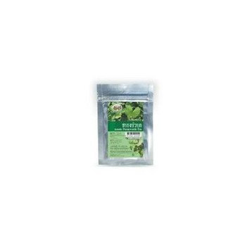 Asiatic Pennywort Herbal Tea (2gramx 10 Small Bags) X 6 Packs for Health From Thailand Thai Herb Abhaibhubejhr...