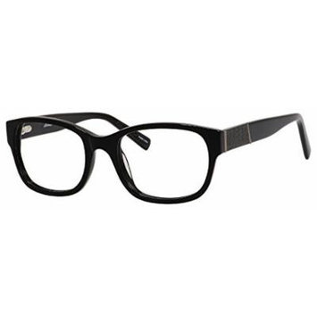 Eddie Bauer Reading Glasses 8362 in Black ; Demo Lens