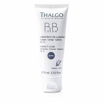 Thalgo BB Cream Perfect Glow - Ivory (Salon Size) 75ml/2.53oz