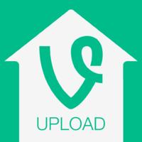 App Features Upload Custom Video to Vine