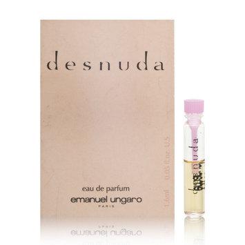 Desnuda by Ungaro 0.05 oz EDP Sample Vial