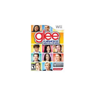 Konami Karaoke Revolution Glee with Mic