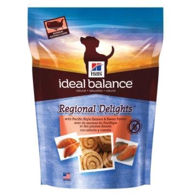 Hill's Ideal Balance Hill'sA Ideal BalanceTM Regional Delights Dog Treat