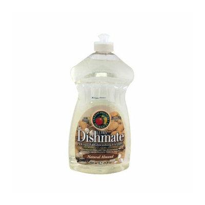 Earth Friendly Dishmate Almond 25 oz