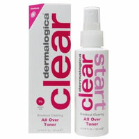 Clear Start Breakout Clearing All Over Toner 4 fl oz (120 ml)
