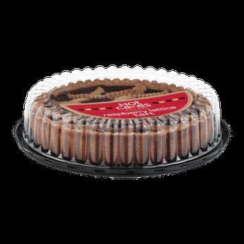 Hot Cakes Bakery Tart Raspberry Lattice
