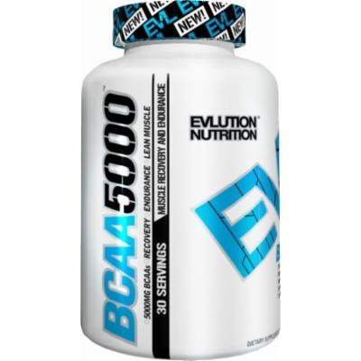 Evlution Nutrition BCAA 5000 240 Tab