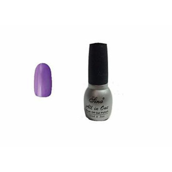 Sina Soak-off UV LED Gel Polish Not Just a Pretty Face